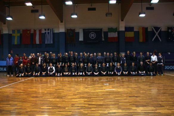 Seminario Cus Verona